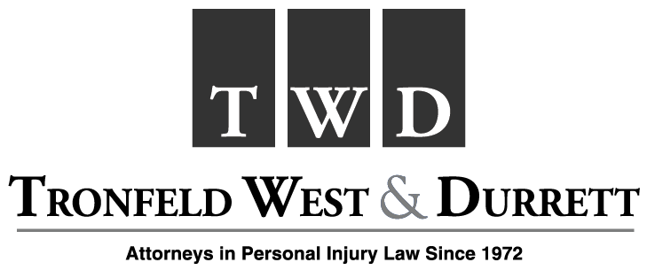 Negligence: Auto Accident Shoulder Injury